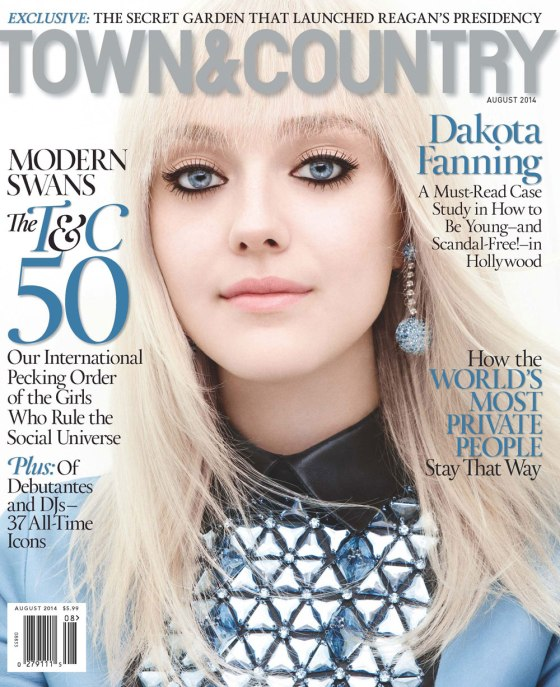Dakota-Fanning-Town-Country-August-2014-Magazine-Editorial-Gucci-Miu-Miu-Saint-Laurent-Tom-Lorenzo-Site-TLO-1